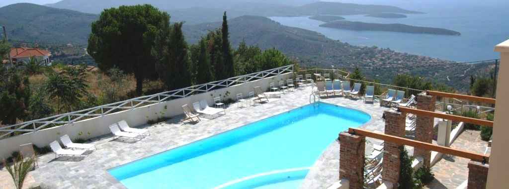 Pilio Lagou Raxi Country Hotel